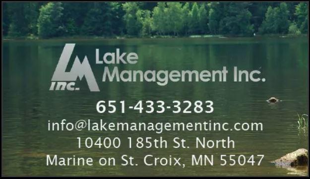LakeManagment